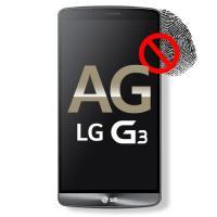 LG G3 지문방지 액정보호필름