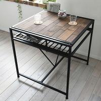 다용도 원목 식탁높이 테이블 TR2233