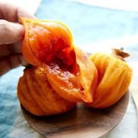 촉촉하고 단맛이 일품인 영양간식 상주 햇 곶감