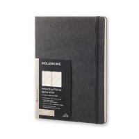 몰스킨 2017프로 액션 플래너/블랙 하드 XL