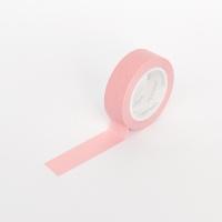 아르떼 마스킹테이프 - 569 Powder pink