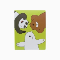 위 베어 베어스 클리어 파일 - 피크닉 베어스