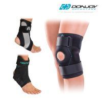 돈조이/에어캐스트_발목보호대 무릎보호대 제품모음