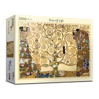 2000피스 생명의 나무 직소퍼즐 (102*73cm) PL2108