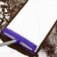 먼지 흡착 실리콘 청소 빗자루 블룸 마스터