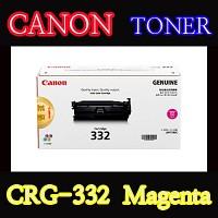 캐논(CANON) 토너 CRG-332 / Magenta / CRG332 / Cartridge332 / LBP7780CX / LBP7784CX / LBP7786CX