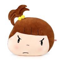 요하 봉제 얼굴쿠션-40cm