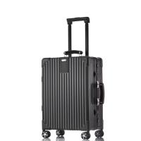 알루미늄프레임 26인치 화물용 여행용캐리어+항공커버 KZA-022_26