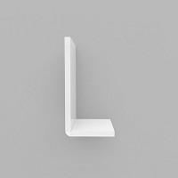 미니큐빅스 이니셜 벽선반-L