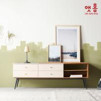 앳홈 카밀라 거실장 1800 2단(수도권무료배송)