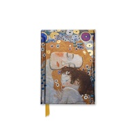 포켓노트 Klimt - Three Ages of Woman