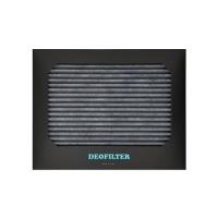 [디오필터] 차량용 탈취제 /냄새제거 천연활성탄 필터