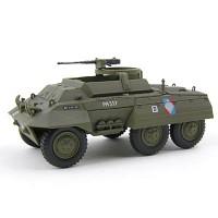 1/72 US M20 Utillity Car Free French Army 1944 (HM382961KH)