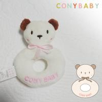 [CONY]곰베베딸랑이인형