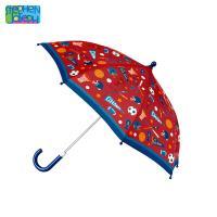 프린티드 우산 - 스포츠