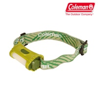 콜맨(Coleman) 정품 래티튜드 헤드램프 80 (라임)[2000027308]