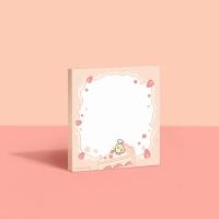 [공부일기] 스티키 노트 - 달콤한 상상 모트모트