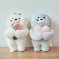 작소 심쿵 커플물개 SET