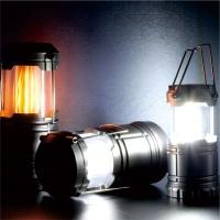 LED 캠핑 불꽃랜턴 모음 낚시 캠핑 아웃도어 랜턴