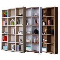 [보루네오 하우스] 아르메 라떼 서재형 1200책장-오픈형