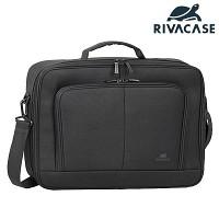 15.6형 노트북 가방 RIVACASE 8431 (태블릿PC & 액세서리 수납 공간 / 생활 방수)