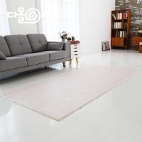 핑크도트 반려동물용 PVC매트 140x140x6T(원형)