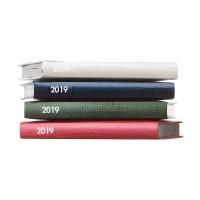 [타조케이스증정] OROM 2019년 핸디다이어리 재생 위클리 4 Color [L048]
