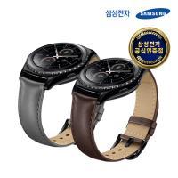 [삼성] Gear S2 클래식 가죽 스트랩 / ET-SLR73M