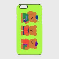 Smart bear friends-green(터프/슬라이드)