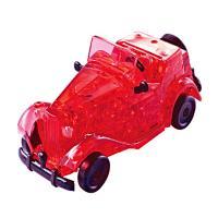3D입체퍼즐 자동차 - 레드 CP90131R