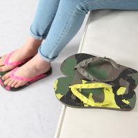 여성 쪼리 플리플랍 샌들 1.5cm