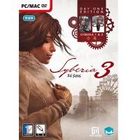 (PC-DVD) 사이베리아 3 데이원 에디션