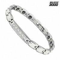 [Balance3000] 발란스3000 게르마늄 팔찌-모데나S
