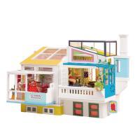 DIY 미니어처 프리미엄 하우스 - 페인팅 스튜디오