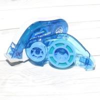 [KOKUYO] 36m 대용량 풀테이프 교체용...고쿠요 투명 양면테이프 DOTLINER-Long 리필 HC272