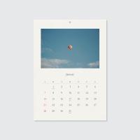 2018 calendar - 시선이 머무는 곳