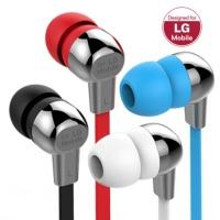 [LG]스테레오 마이크로 이어폰이어셋 LM04