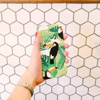 Tropical Ringo Bird for Phonecase [플래네틸]