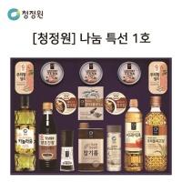 [19년설] [청정원]나눔특선 1호