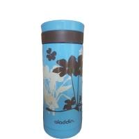 [한정수량] 알라딘 Aveo 텀블러 보온병300ml(blue flower)