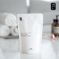 [생활공작소] 세탁조 클리너 450g x 6개