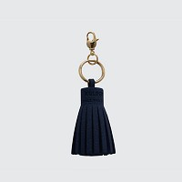Soft Tassel-Navy