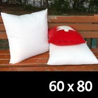 [콩지] 폴리에 쿠션솜 60x80