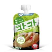 카카 소고기-아스파라거스 - pb