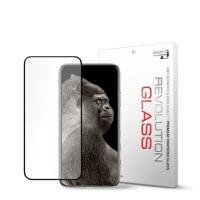 프로텍트엠 아이폰X 2.5D 풀커버 강화유리 필름