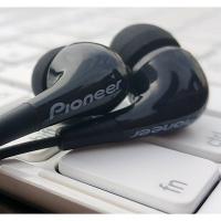 파이오니아 핸즈프리 이어폰 SE-CL502T