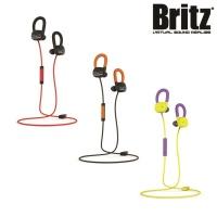 브리츠 무선 스테레오 이어폰 BZ-SP60 (블루투스 4.0 / NFC 페어링 / 인체공학적 이어훅)