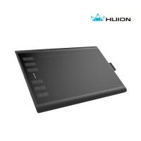 휴이온 코리아 정품 HUION H1060P 무충전 펜 타블렛