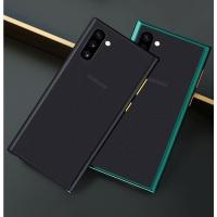 아이폰11 프로 맥스 XR XS 8 7/지문방지 하드 케이스