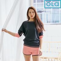 올라 가오리 래쉬가드세트 OT209 SET 수영복/체형커버
